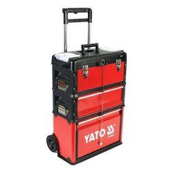 Yato YT-09102 Szerszámoskocsi moduláris