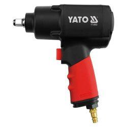 Yato YT-0953 pneumatikus ütvecsavarozó 1/2 col 1356nm yato~