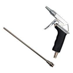 YATO YT-2373 Lefúvató pisztoly rövid+hossz.szár 1/4 col 1/20/40