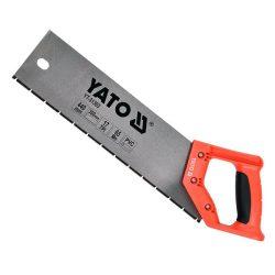 Yato YT-31303 kézi fűrész pvc-hez