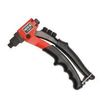 YATO popszegecsfogó kézi profi 200 mm CrMo (2.4-4.8) (YT-36012)