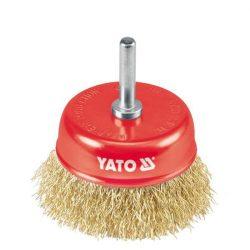 YATO fazékkefe csapos 75mm (YT-4750)