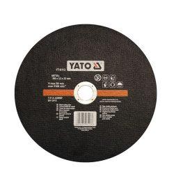 Yato YT-6113 Vágókorong fémre 300x3,2x32