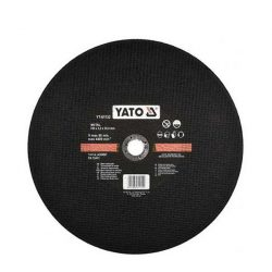 Yato YT-61132 Vágókorong fémre 355x3,2x25,4