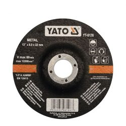 Yato YT-6126 Tisztítókorong 125x8x22