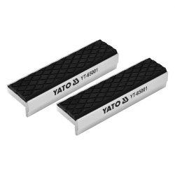 Yato YT-65001 puha szorítópofák satuhoz