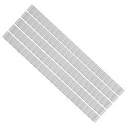 Yato YT-69287 Ácsceruza betét 5db HB fehér (YT-69280, 69281-hez)