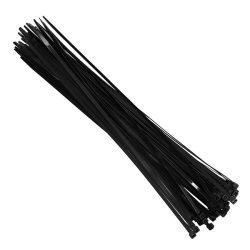 Yato YT-70655 kábelkötegelő 500x7,6mm 50db/csomag fekete