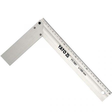 YATO derékszög 30 cm (YT-7081)