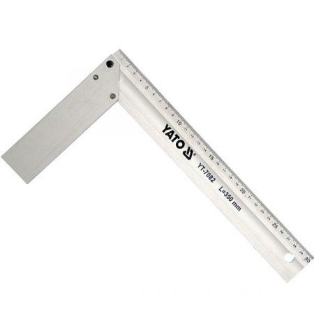 Yato YT-7082 Derékszög 35 cm