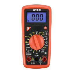 YATO YT-73081 Digitális multiméter