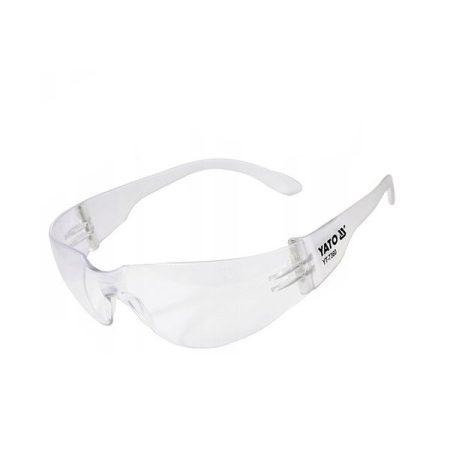 YATO védőszemüveg víztiszta (YT-7360)