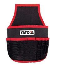 YATO szög és szersz.táska övre fűzhető