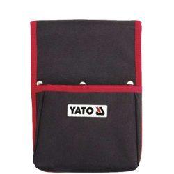 Yato YT-7417 Szögtáska övre fűzhető