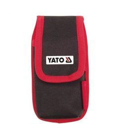YATO mobiltelefon tartó táska övre fűzhető