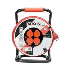Yato YT-8108 Kábeldob 50m 3x2,5mm2