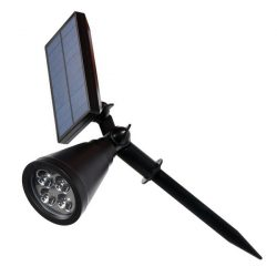 Yato YT-81880 napelemes kerti led lámpa 2w yato