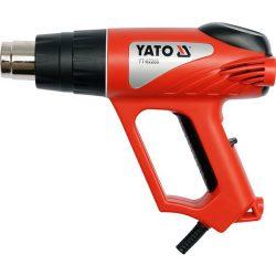 Yato YT-82288 hőlégfúvó 550 °C 2000 W
