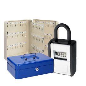 Kulcstároló doboz