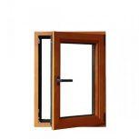 Egyszárnyú bukó/nyíló ablak vasalat