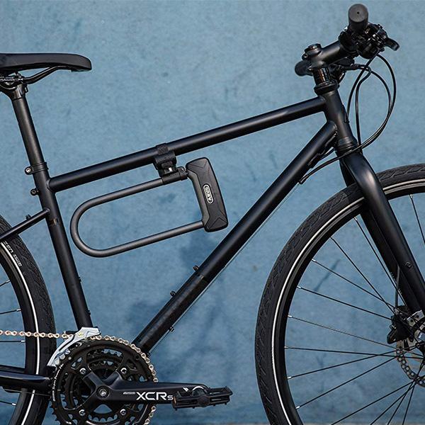 Új Abus kerékpárlakatok és motorzárak az 1kulcs.hu kínálatában!