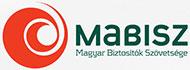 Mabisz logó