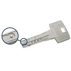 Abus Bravus 3000 Mx kulcs
