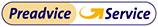 GLS Preadvice Service logó